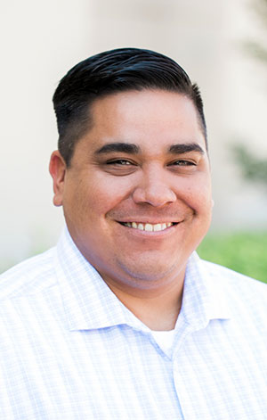 Daniel Chavez | Chief Operations Officer